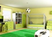 detsky-pokoj-fotbal